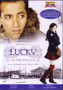 Download Songs Lucky: No Time for Love Movie by T-series on Pagalworld