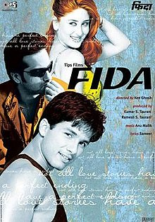 Latest Movie Fida by Fardeen Khan songs download at Pagalworld