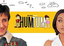 Download Songs Hum Tum Movie by Aditya Chopra on Pagalworld