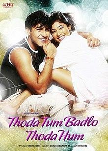 Latest Movie Thoda Tum Badlo Thoda Hum by Arya Babbar songs download at Pagalworld