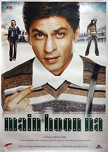 Hit movie Main Hoon Na by Sushmita Sen songs download on Pagalworld
