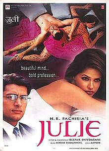 Movie Julie  by Udit Narayan on songs download at Pagalworld