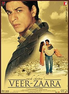 Download Songs Veer-Zaara Movie by Yash Raj Films on Pagalworld