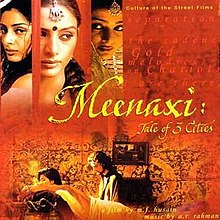Latest Movie Meenaxi: A Tale of Three Cities by Kunal Kapoor songs download at Pagalworld