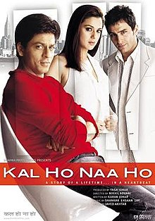 Hit movie Kal Ho Naa Ho by Shankar Ehsaan Loy on songs download at Pagalworld
