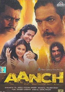 Latest Movie Aanch by Paresh Rawal songs download at Pagalworld