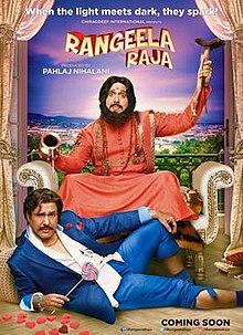 Movie Rangeela Raja by Nakash Aziz on songs download at Pagalworld