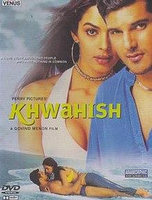 Latest Movie Khwahish by Mallika Sherawat songs download at Pagalworld