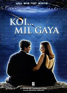 Download Songs Koi... Mil Gaya Movie by Yash Raj Films on Pagalworld
