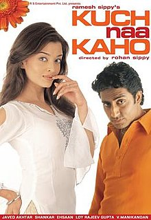 Latest Movie Kuch Naa Kaho by Abhishek Bachchan songs download at Pagalworld