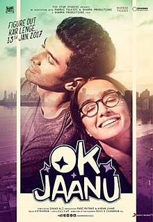 Download Songs Ok Jaanu Movie by Karan Johar on Pagalworld