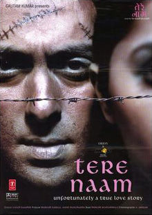 Latest Movie Tere Naam by Salman Khan songs download at Pagalworld