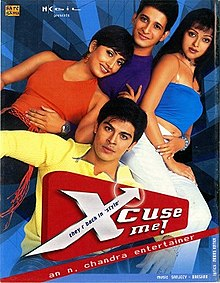 Latest Movie Xcuse Me by Sharman Joshi songs download at Pagalworld