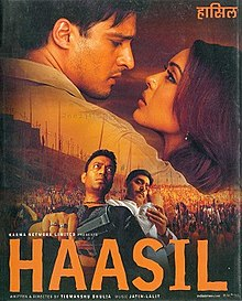 Download Songs Haasil Movie by Tigmanshu Dhulia on Pagalworld