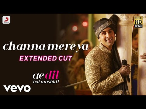 Download Ae Dil Hai Mushkil Mp3 Song Download Pagalworld 320Kbps Images