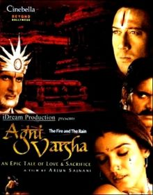 Latest Movie Agni Varsha by Jackie Shroff songs download at Pagalworld