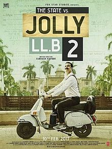 Download Songs Jolly LLB 2 Movie by Fox Star Studios on Pagalworld