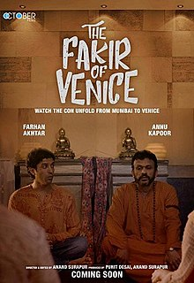 Hit movie The Fakir of Venice by A. R. Rahman on songs download at Pagalworld