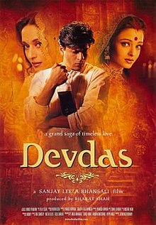 Movie Devdas (2002 Hindi film) by Udit Narayan on songs download at Pagalworld