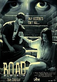 Movie Road  by Sunidhi Chauhan on songs download at Pagalworld