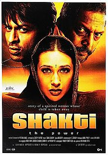 Download Songs Shakti: The Power Movie by Krish on Pagalworld