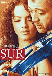 Latest Movie Sur – The Melody of Life by Divya Dutta songs download at Pagalworld