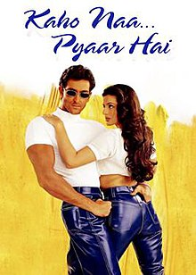 Movie Kaho Naa... Pyaar Hai by Udit Narayan on songs download at Pagalworld
