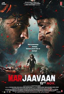 Download Songs Marjaavaan Movie by T-series on Pagalworld