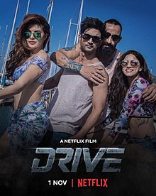 Download Songs Drive  Movie by Karan Johar on Pagalworld