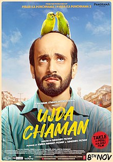Latest Movie Ujda Chaman by Saurabh Shukla songs download at Pagalworld