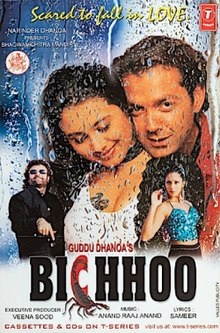Hit movie Bichhoo by Anand Raj Anand on songs download at Pagalworld