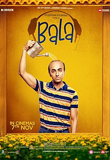 Hit movie Bala  by Yami Gautam songs download on Pagalworld