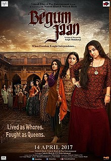 Download Songs Begum Jaan Movie by Mukesh Bhatt on Pagalworld