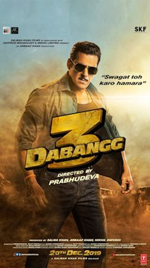 Latest Movie Dabangg 3 by Salman Khan songs download at Pagalworld