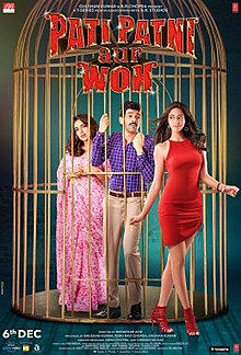 Download Songs Pati Patni Aur Woh  Movie by Bhushan Kumar on Pagalworld