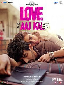 Latest Movie Love Aaj Kal  by Kartik Aaryan songs download at Pagalworld