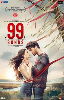 Download Songs 99 Songs Movie by Krish on Pagalworld