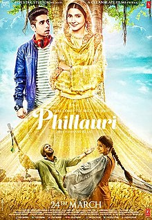 Download Songs Phillauri  Movie by Fox Star Studios on Pagalworld