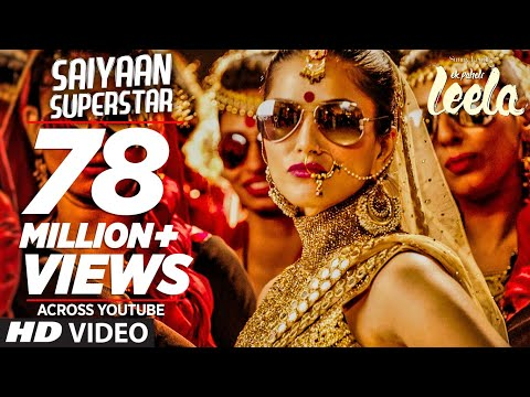 Saiyaan Superstar Ek Paheli Leela Mp3 Song Download On Pagalworld Free