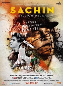 Download Songs Sachin: A Billion Dreams Movie by Productions on Pagalworld