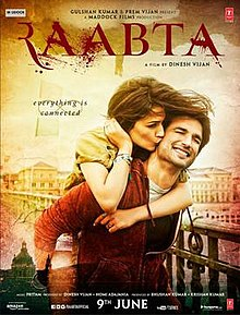 Download Songs Raabta  Movie by Bhushan Kumar on Pagalworld