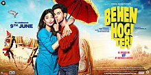 Movie Behen Hogi Teri by Yasser Desai on songs download at Pagalworld