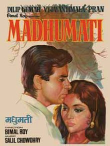 Download Songs Madhumati Movie by Productions on Pagalworld