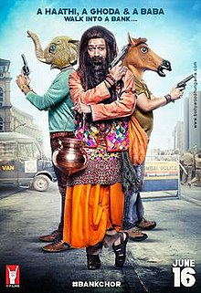 Movie Bank Chor by Rochak Kohli on songs download at Pagalworld
