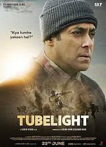 Movie Tubelight (2017 Hindi film) by Pritam on songs download at Pagalworld