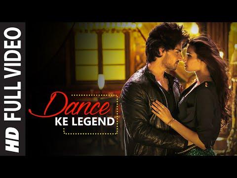 Dance Ke Legend - Hero (2015 Hindi film) Mp3 Song Download on Pagalworld  Free