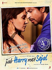 Movie Jab Harry Met Sejal by Pritam on songs download at Pagalworld