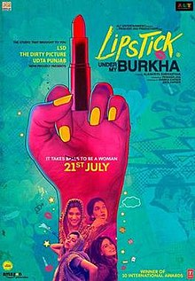 Download Songs Lipstick Under My Burkha Movie by Productions on Pagalworld
