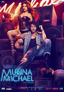 Download Songs Munna Michael Movie by Eros International on Pagalworld