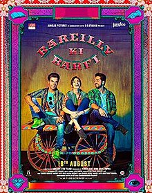 Latest Movie Bareilly Ki Barfi by Ayushmann Khurrana songs download at Pagalworld